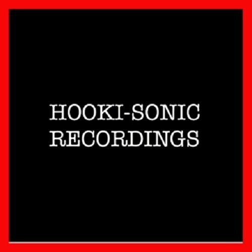 Hooki-Sonic Recordings logotype