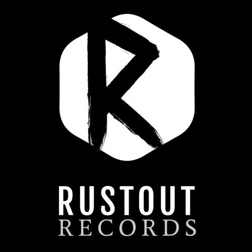 RustOut Records logotype
