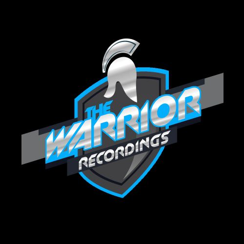THE WARRIOR RECORDINGS logotype
