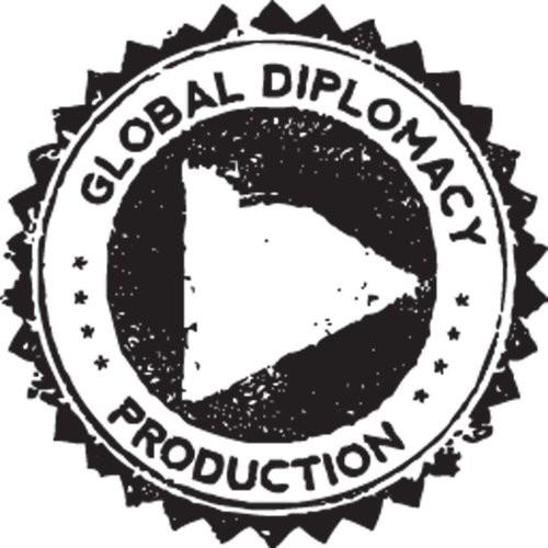 GLOBAL DIPLOMACY logotype