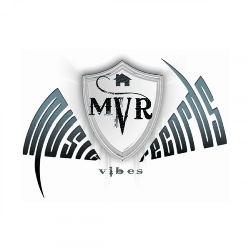 Music Vibes Records logotype