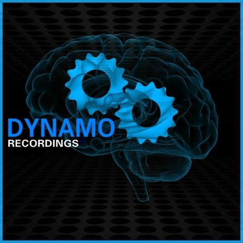 Dynamo Recordings logotype