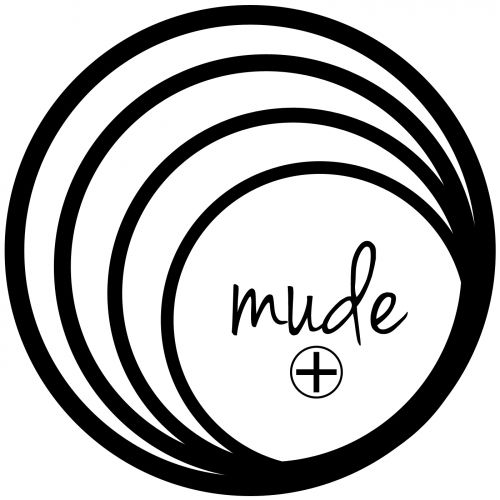Mude Recordings logotype