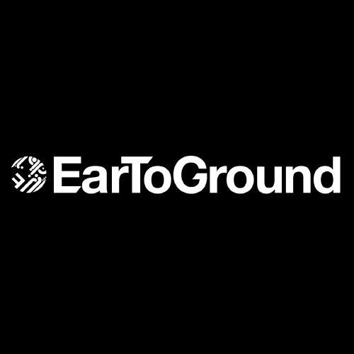 EarToGround Records logotype
