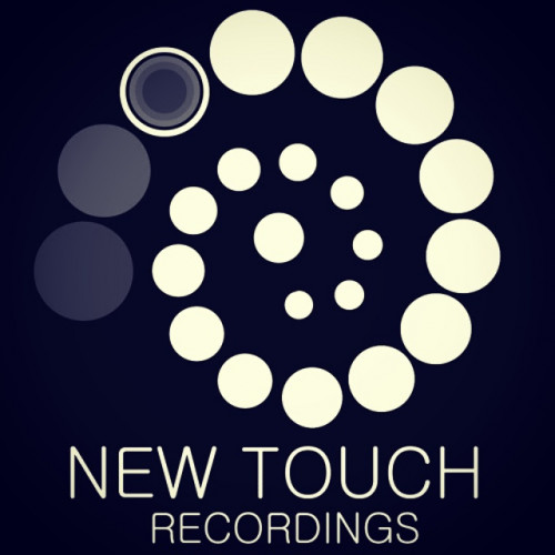 New Touch Recordings logotype