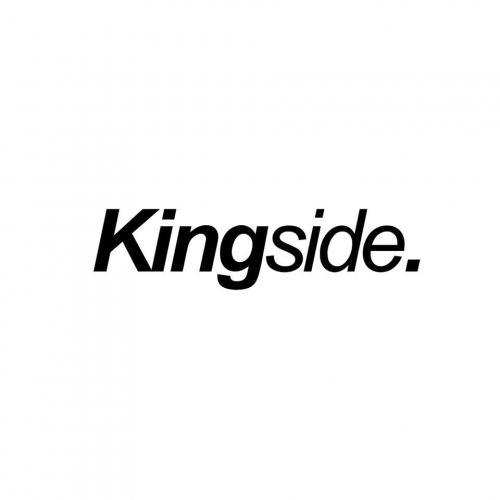Kingside Music Premium logotype