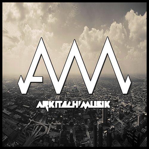 Arkitech' Musik logotype