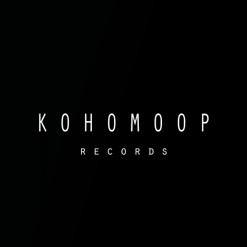 Kohomoop Records logotype