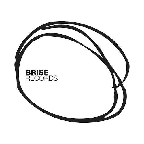 Brise Records logotype