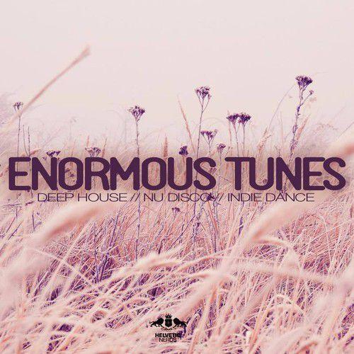 Enormous Tunes logotype