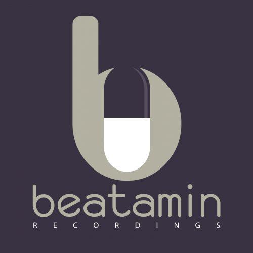 Beatamin Recordings logotype