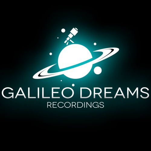 Gallileo Dreams logotype