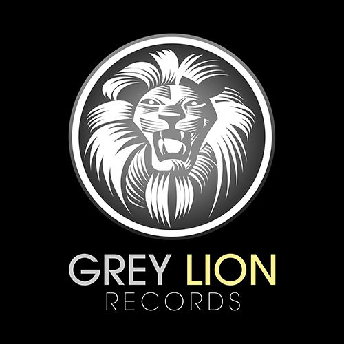 Grey Lion logotype