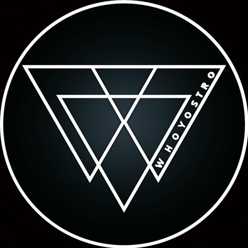 Whoyostro logotype