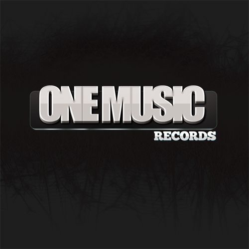One Music Records logotype