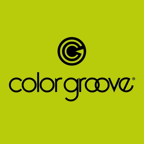 Color Groove logotype