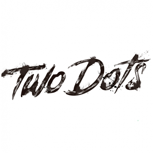 Two Dots Recordings logotype
