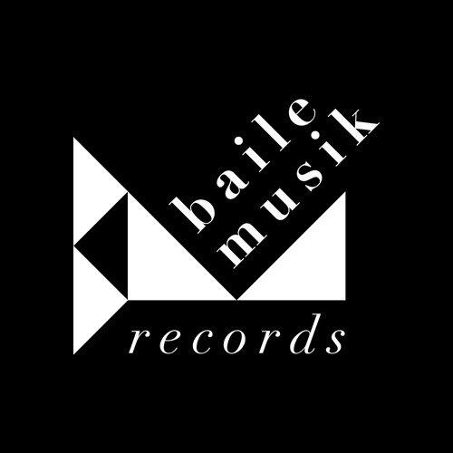 Baile Musik logotype