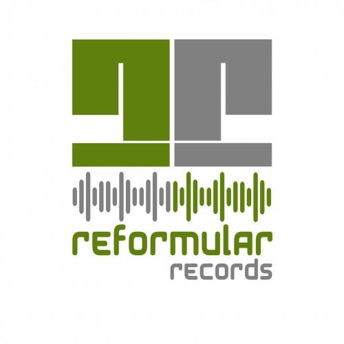 Reformular Records logotype