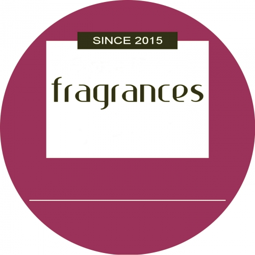 Fragrances logotype