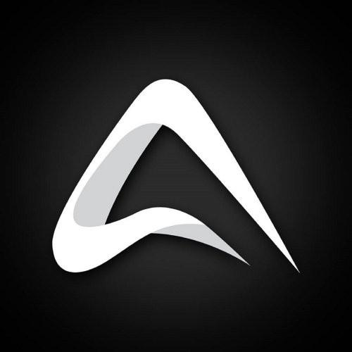 Level Up Records logotype