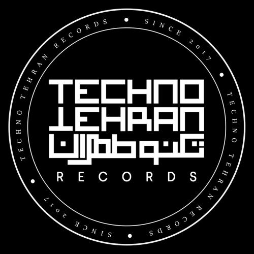 Techno Tehran Records logotype