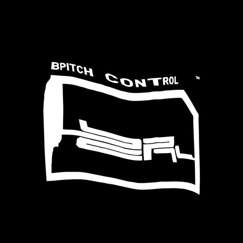 BPitch Control logotype