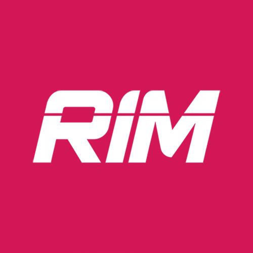RiM logotype