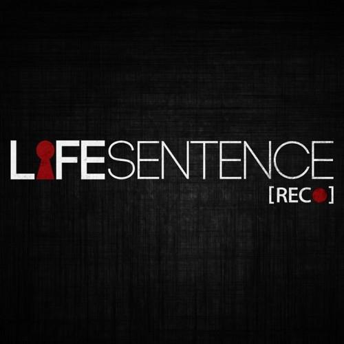 Life Sentence Rec logotype