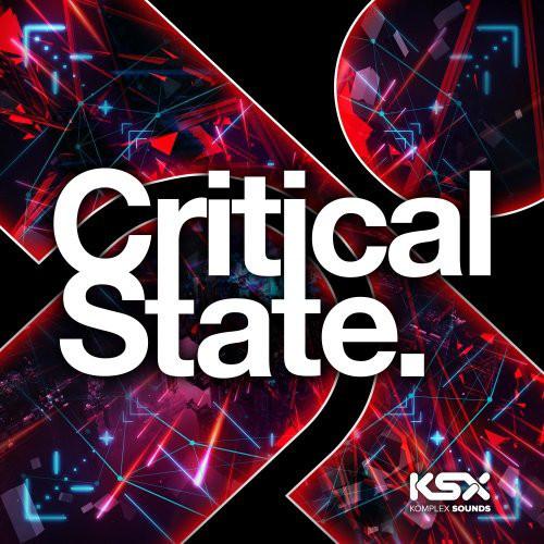 Critical State logotype