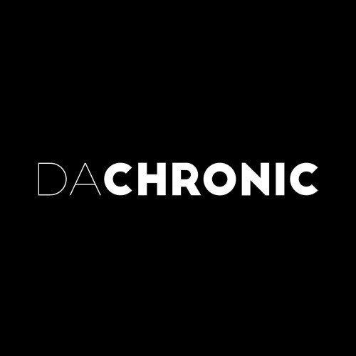 Da Chronic logotype