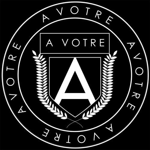 AVOTRE logotype