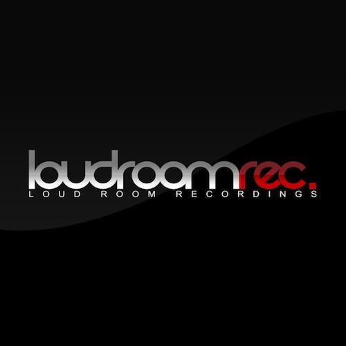 Loudroom Recordings logotype