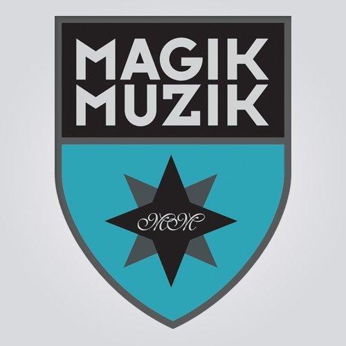 Magik Muzik logotype