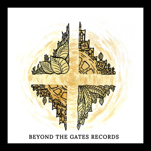 Beyond The Gates Records logotype