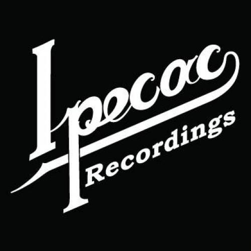Ipecac Recordings logotype