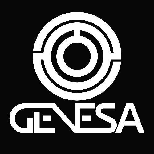 Genesa Records logotype