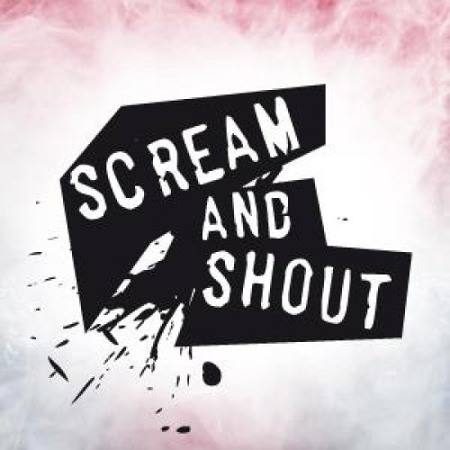 Scream And Shout Recordings logotype