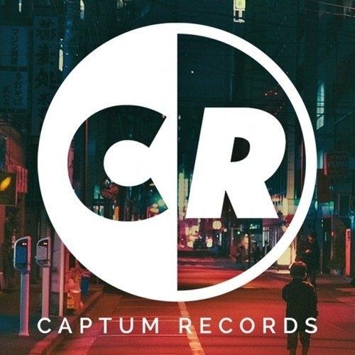 Captum Records logotype