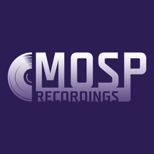 MOSP Recordings logotype