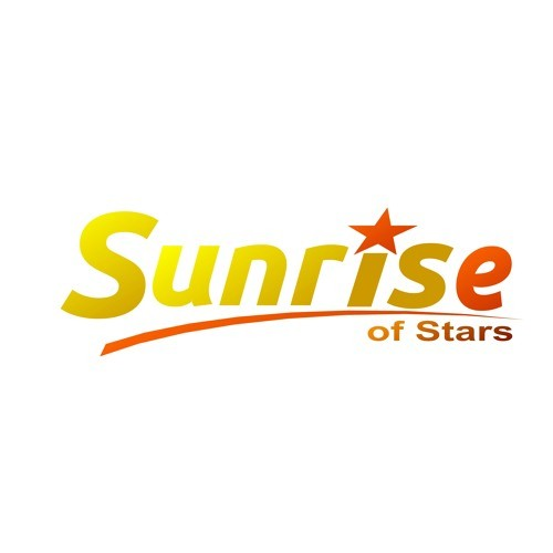 Sunrise Of Stars logotype