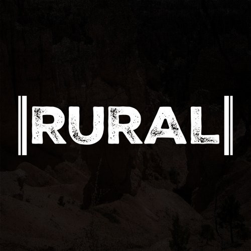 Rural Records logotype