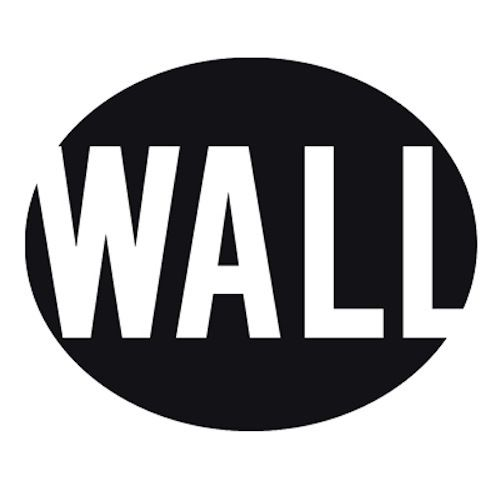 Wall Recordings logotype