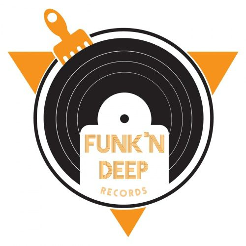 Funk'n Deep Records logotype