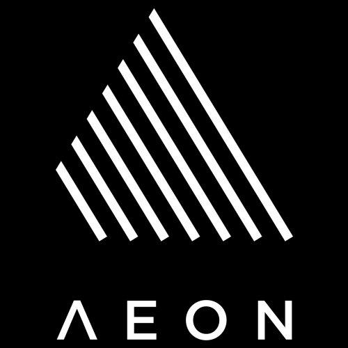 Aeon logotype