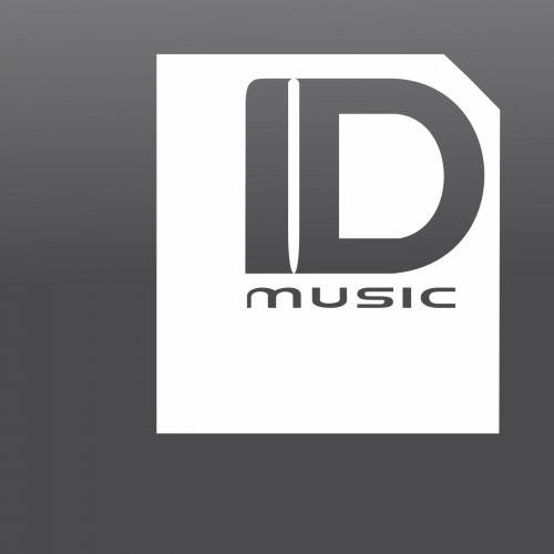 ID Music Records logotype