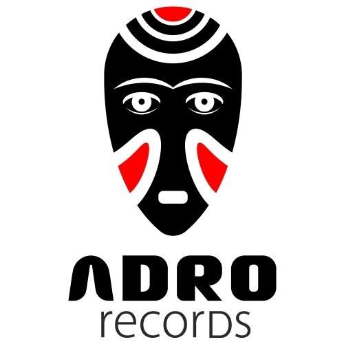 ADRO Records logotype