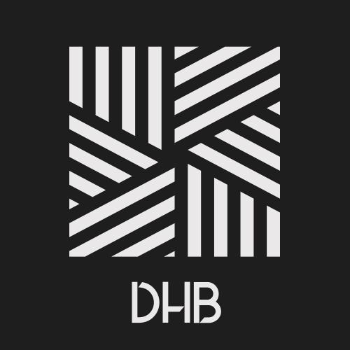 Deep House Belgium logotype