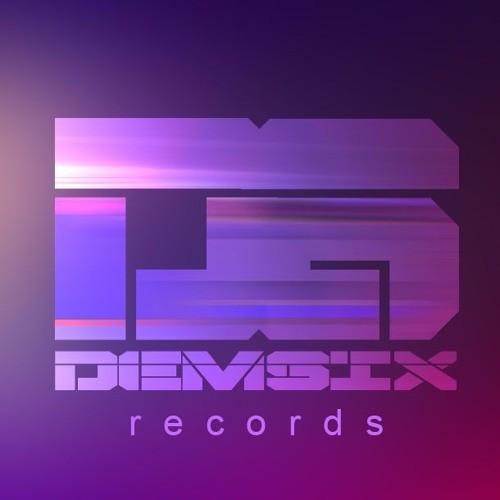 DemSix Records logotype