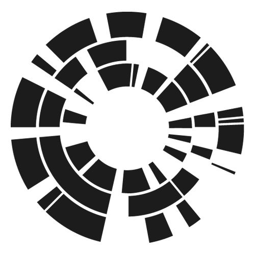 Black Sunset Music logotype